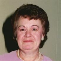 Mrs. Shirley M. Bruns