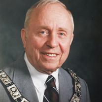 Arthur  L. Begeman