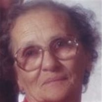 Cecile Bernice Allen