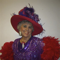 Barbara Joan Hatton