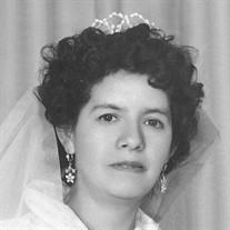 Josefina S. Martin