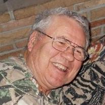 Keith B. Duke