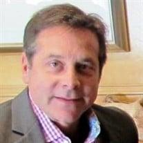 David Alan Pener