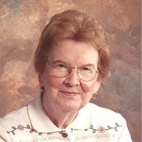Ramona Mead