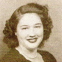 Shirley  Mae Guy