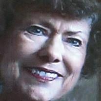 Mary Elizabeth Bedford