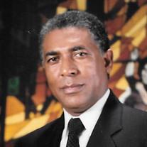 Elder Clarence Hester Jr.