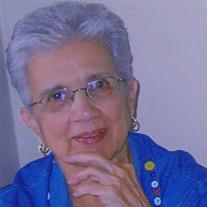 Alicia Garcia Davis