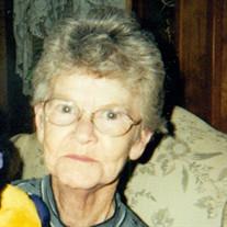 Audrey Cookie McLaughlin