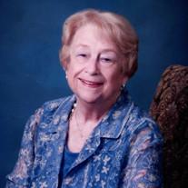 Mrs. Jeanne W. Smith
