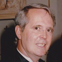Burnett E. Isham Jr.