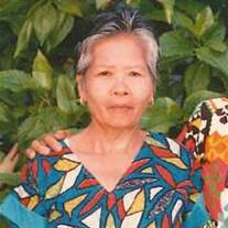 Macaria  Sileng Butay