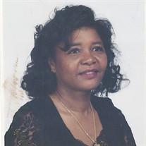 """Mrs. Mildred """"Nita"""" Jennett  Winters"""