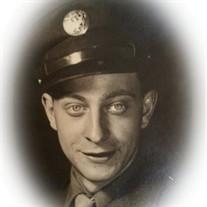 John E. Wehrwein