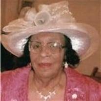 Ms. Thelma Lee Clark