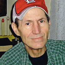 John David Porter SR