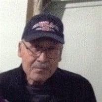 Jose Angel Arambula