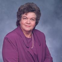 Ruth Hilliard  Hart