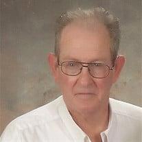 Homer Cecil Hutcheson