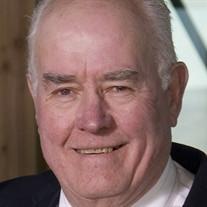 Arthur J. Mair