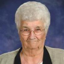 Irene Esther Fischer
