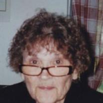Jennie Lee Schultz
