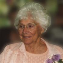 Ruth Ann Lyon