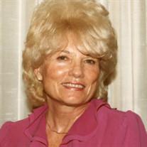 Doyne Enid Housekeeper Clark