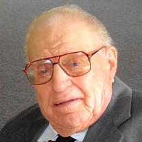 Harold C. Moehring