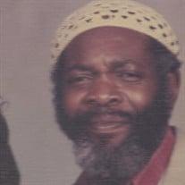 "Mr. Isiah ""Ike"" Howard Jr."