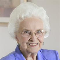 Jeanette Lorraine Morrison