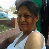 Nancy Olacio Lozano