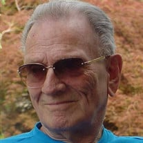 James Gilbert Tipton III