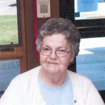 Zelda Irene Larson