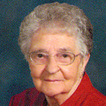 Mrs. Suzanne Polakowski