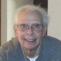 Victor Ellis