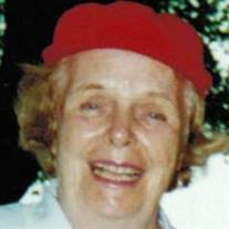 Rita M. Hannon