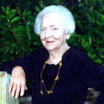 Margaret Ann Morrison