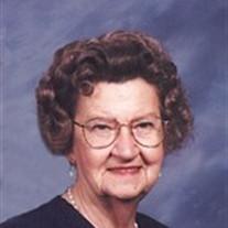 Donna Mae Beaman