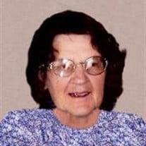 Rosalie Ann Becker