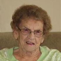 Dorothy Belden