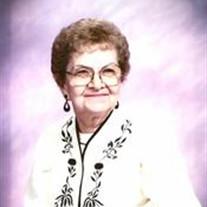 Marion Ruth Blaess