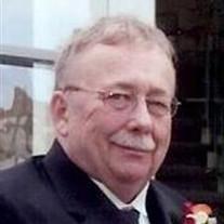 Larry Michael Bucheit