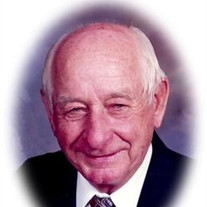 George L Busch