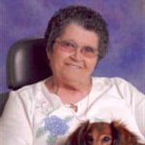 Judy Joan Coffman