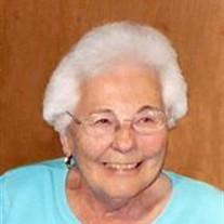 Marjorie Marie Crouse