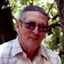 Ralph Eldon Dady