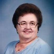 Betty Jean (Rose) Eckley