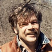 Stanley Dwight Eckley