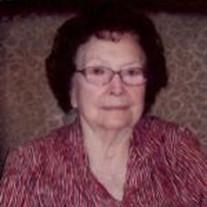 Ruth Carol Fessler